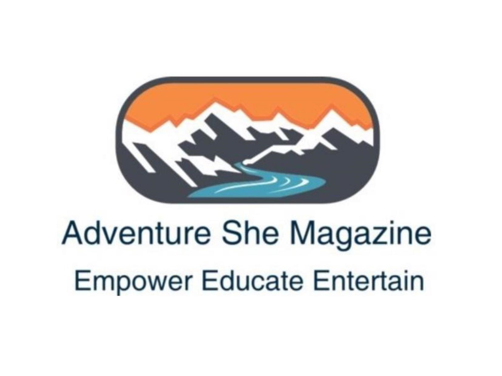 adventure she magazine
