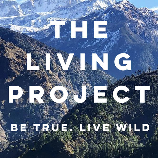 the living project podcast