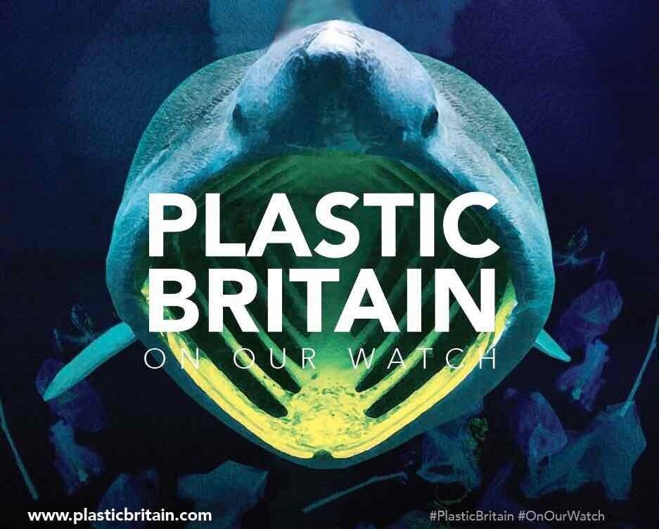 plastic Britain clare