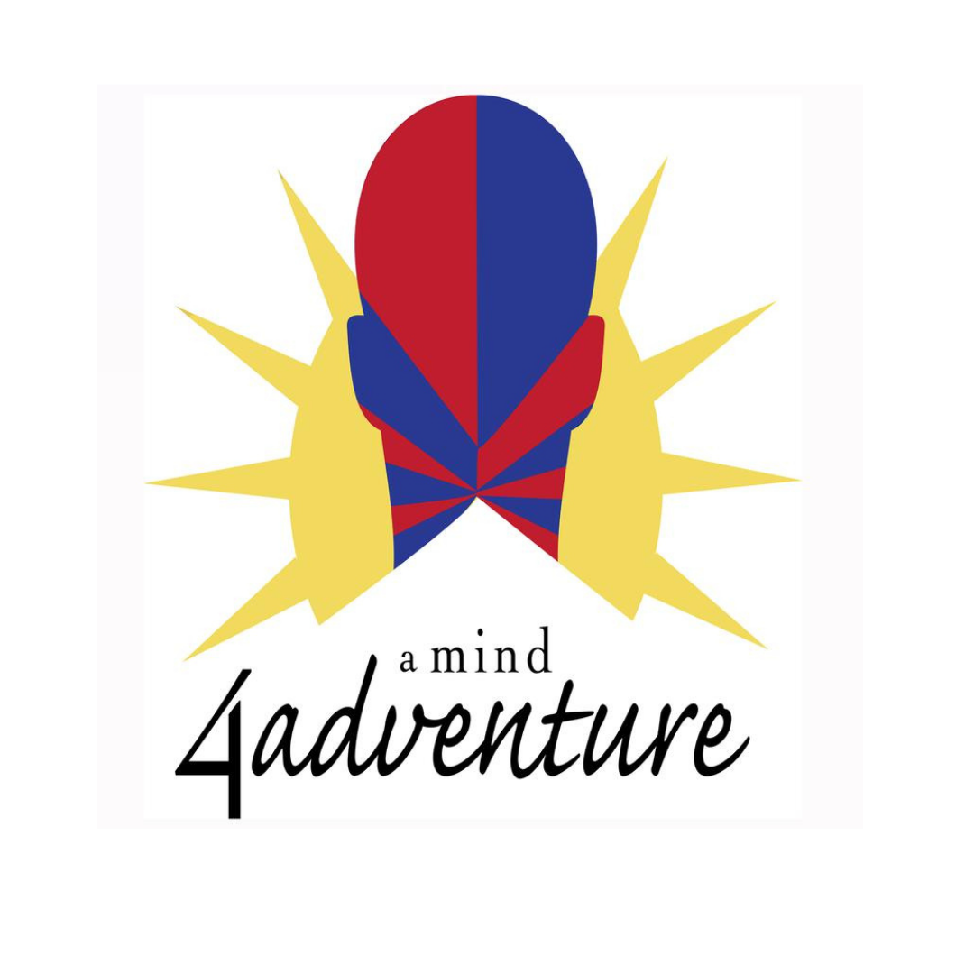 a mind for adventure